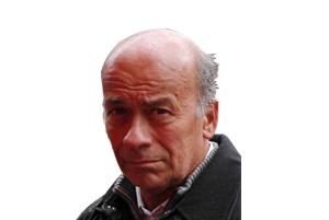 Jorge Marcenac