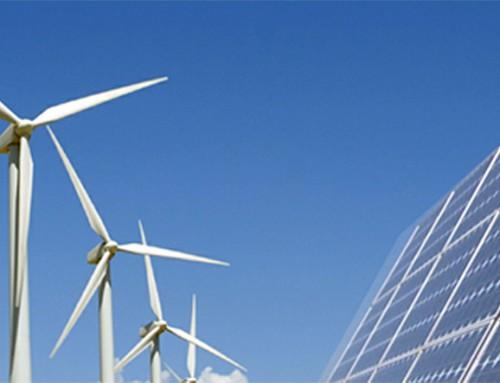 Charla Introductoria a las Energías Renovables
